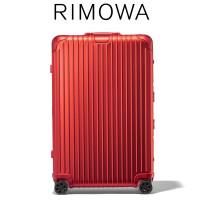 RIMOWA Original Check-In L ( 86 L ) - Koper - Red Gloss