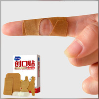Band Aid / Plester Luka / Hansaplast Plaster Anti Air Anti Bakteri - H
