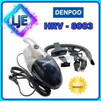 Vacum Cleaner Portable DENPOO HRV 8003