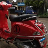 Chashbar Motor Vespa Metic Lx S & lxv• aksesoris Vespa