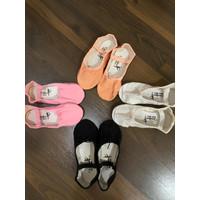 Sepatu ballet Anak Chandra ORI kanvas sepatu ballet kanvas