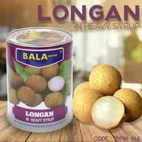 Bala Longan / Kelengkeng