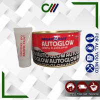Dempul Plastik Autoglow DP100 1kg