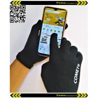 Sarung Tangan Touch Screen COMET