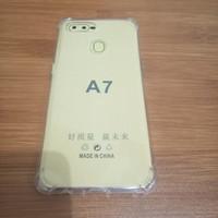 Anti Crack TPU/ Silikon Oppo A7/A5S/A12