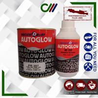 Pacific Paint Autoglow Etching Wash Primer PR 207 + hardener