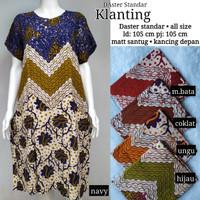 Daster batik murah / daster ecer / daster batik pekalongan