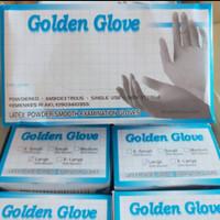 Golden Gloves latex
