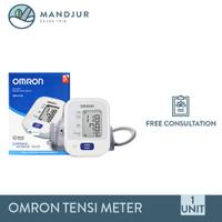 Tensimeter Digital Omron HEM 7120 - Alat Pengukur Tekanan Darah
