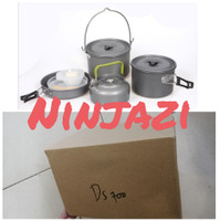 cooking set DS700