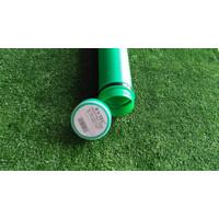 QUIVER TABUNG ANAK PANAH WARNA MOTIF JERUK | TAS TEMPAT ARROW TUBE - Green