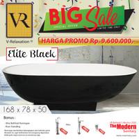 BIG SALE VR BATHTUB STANDING ELITE
