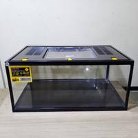 Aquarium Akrilik Nikita Reptile Home 2 L 40x25x18cm 16L
