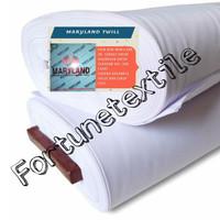 bahan kain maryland drill bahan kain seragam murah