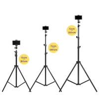 tripod hp dan kamera Tripod 2.1m FREE Holder U Universal Weifeng