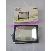 LED Sorot 50w Flood Light Lampu Penerangan Tembak 50 W Watt Outdoor
