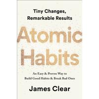 James Clear - Atomic Habits-Random House Business Books (2018)