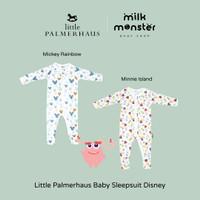 Little Palmerhaus SLEEPSUIT DISNEY/ piyama baju tidur bayi anak