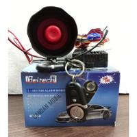 alarm remote mobil Beltech BT-555