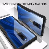 Case Ipaky Hd Xiaomi Redmi note 4x Hard case Casing Armor Redminote 4x