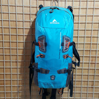 daypack backpack tas ransel eiger peak series 35L original waterproof