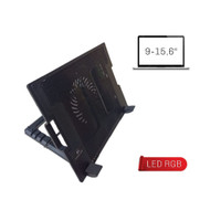 Kipas laptop Ace Cooling type ergostand high speed 15,6inch ERGOSTAN