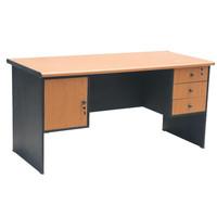 Meja tulis/Meja kantor 1 biro   UNIV 150