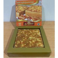 Lapis Legit Spesial Keju (Kelinci Mas Food)