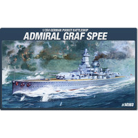 Model Kit ACADEMY GRAF SPEE 1/350 14103