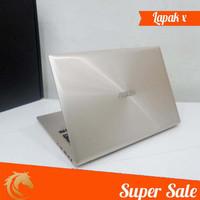 Laptop Asus Zenbook UX303Ub Core i7 Gen 6 Nvidia 940M Ram8gb SCU6413
