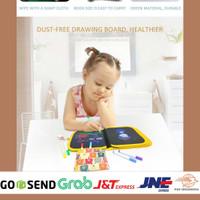 Mainan Edukasi Anak Perempuan 2 Tahun Balita Buku Gambar Warna Kuning