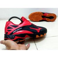 Sepatu Voli Mizuno Wave Lightning Z 2 sepatu volly volley mizuno