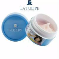 La Tulipe active moisturizer gel 25g