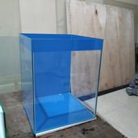 aquarium 40*40*50 cm