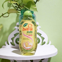 zwitsal baby cologne natural soft touch 100ml