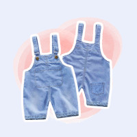 Denim Overall / Jumpsuit / Jumper Bayi