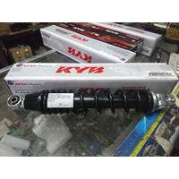 Shockbreaker KAYABA Shock Belakang Motor Vario 125 150 Beat Fi ORI KYB