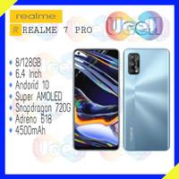 Realme 7 Pro - 8GB/128GB - Garansi Resmi