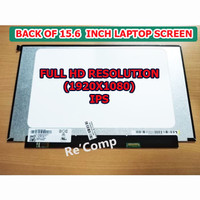 LED LCD ASUS TUF FX505GD FX505GD-WH71 SERIES 15.6 FULL HD IPS
