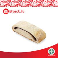 Roti / Bread Banana Split