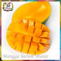 BUAH MANGGA HARUM MANIS [1000G]