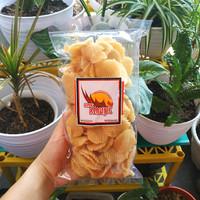 Arai Pinang 250 gr - makanan ringan - cemilan - snack kiloan
