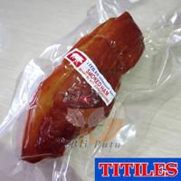 Smoked Ham Titiles Daging Babi Asap