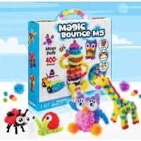 Magic Bounce M5