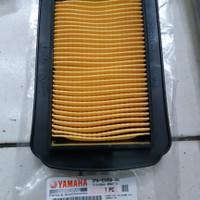Busa Filter-Filter Udara Yamaha Vixion New 1PA-2TP 1PA-E4450-00 Asli
