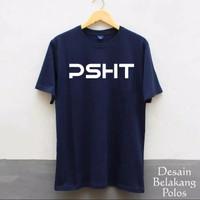 kaos Tshirt Baju / PSHT / Setia Hati / Kaos Pria Murah Keren