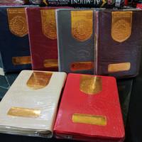 al quran dompet terjemah ar rafi tajwid warna A5(15×21cm)