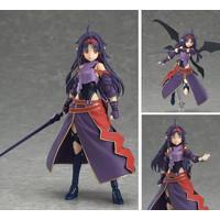 [PO] Figma Yuuki - Sword Art Online Alicization (Re-Release)