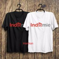 baju combet 30s indomie kaos tulisan indomie