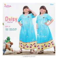 Daster Panjang Anak Perempuan Hello Kitty Baju Wanita Daisy Labella